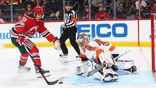NHL - Топ-10 голов недели