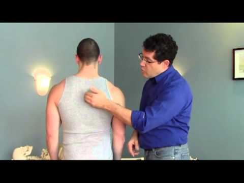 Fitness Facts with Dr. James Emmett on Posture 2