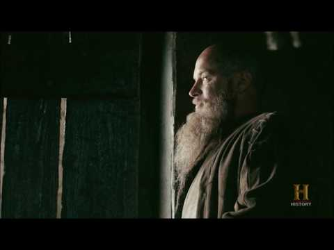 Ragnar and Bjorn: You said yourself, this is your destiny, not mine. Your mistakes are yours...