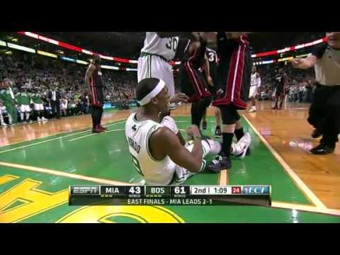 Celtics Turn Off the Heat