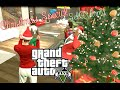 GTA 5 SEKC ARMY CHRISTMAS SPECIAL! SNOWBALL FIGHT!