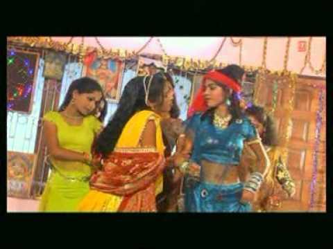 Gawanwa ke aayelan kawan Dulaha......Traditional Shadi Song Bhojpuri lokgeet