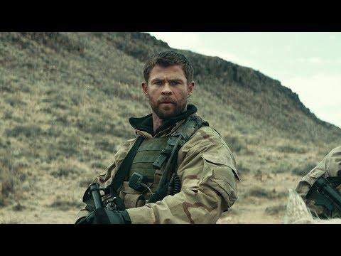'12 Strong' Trailer 2
