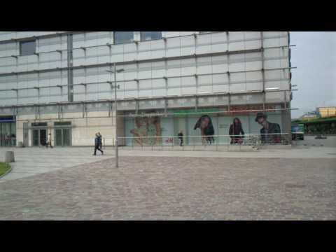 Sony Ericsson Vivaz - HD recording sample