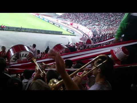Hay una banda que fue campeón mundial - Los Leales - Estudiantes de La Plata