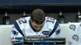 Here's Tom Brady's Bitchfest With An Assistant Coach