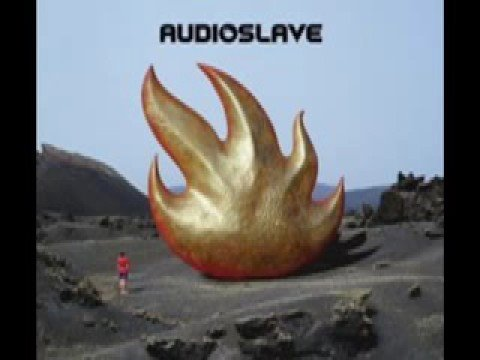 """like a stone"" - audioslave"