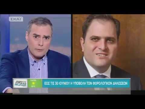 Γ. Πιτσιλής: Μέχρι τέλος του χρόνου θα έχουμε παρά πολλά αποτελέσματα από τις λίστες