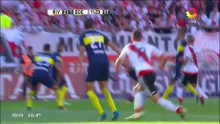 Video River 2-4 Boca Juniors - Fecha 13 Torneo Argentino 2016/17 MP3, 3GP, MP4, WEBM, AVI, FLV Agustus 2018