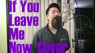 Video Charlie Puth - If You Leave Me Now (ft. Boyz II Men) [Cover by You'll] MP3, 3GP, MP4, WEBM, AVI, FLV Januari 2018