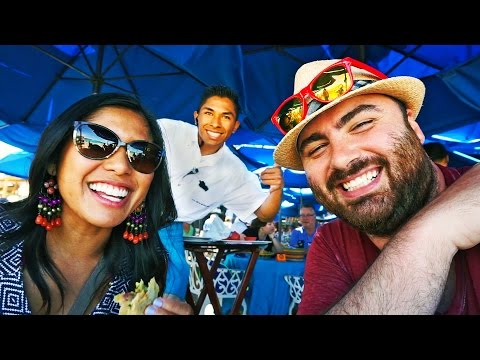 HIKE GOES TO MEXICO AND GETS A BATMAN TATTOO!! Cabo San Lucas Vacation - Hike In Real Life