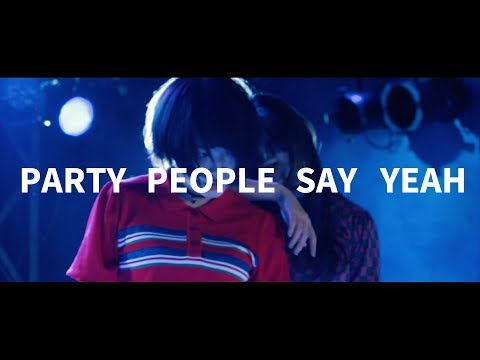 , title : 'MIC RAW RUGA(laboratory) - PARTY PEOPLE SAY YEAH(Live 181126)'