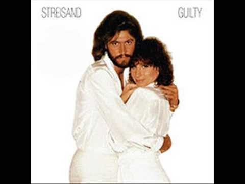 , title : 'Barbra Streisand & Barry Gibb - What Kind Of Fool (1980)'