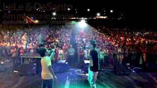 LeLe Si DeSanto - Am Muzica In Sange [Show Navodari]