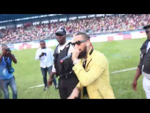 PHYNO LIVE PERFORMANCE IN ASABA 2018 ON FIRE