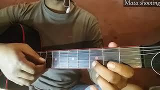 Creed-One last breath Tutorial cara bermain intro gitar Lengkap Mudah. Di jamin bisa..!!!