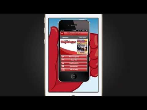 Video of Negotiator Magazine