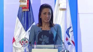 Cándida Montilla de Medina, CAID amplía edad niños a recibir atenciones