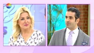 Op.Dr.Bülent Koç, Show TV de, burun estetiği , Piezo Burun Estetiğini anlatıyor.