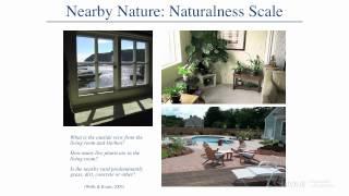 Lecture 15 - Natural Environments and Restorative Settings