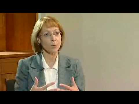 Nancy McKinstry, CEO van Wolters Kluwer, over innovatie.
