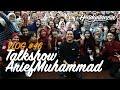 VLOG #46 : Talkshow Arief Muhammad