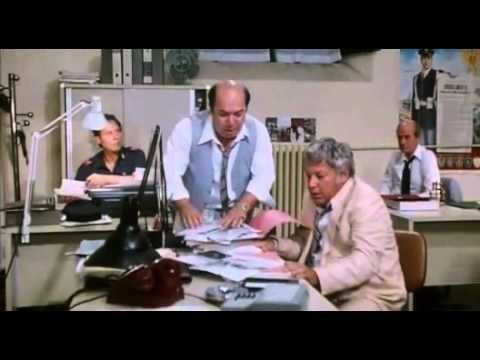 lino banfi - scena dell'interrogatorio