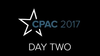 CPAC LIVE Stream - Day 2 - President Trump Speaks
