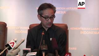 Indonesia on Monday recalled its ambassador from Australia and was reviewing bilateral cooperation after reports that an Australian security agency attempted ...