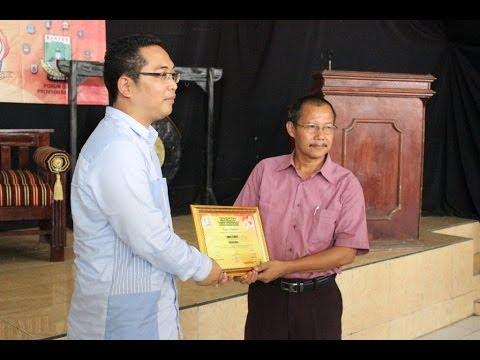 Banten Muda Community Gelar Talk Show 'Yuk Menulis'