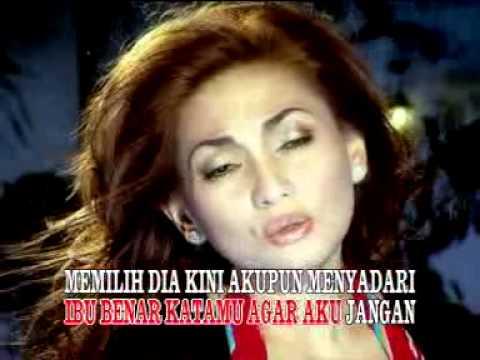 TAK INGIN DIMADU - NIA DANIATY - [Karaoke Video]