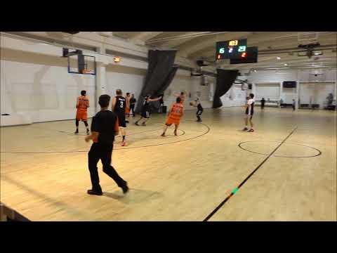 Eurohoops - TOP 5 6H EBΔΟΜΑΔΑ (видео)
