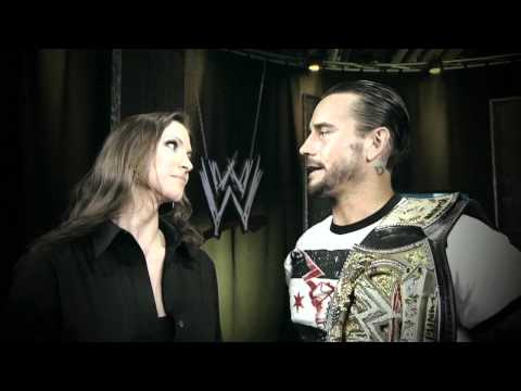 Raw - The recent history between CM Punk, Nash and Triple H