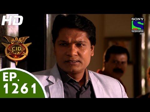 Video CID - सी ई डी - Daya Abhijit Ki Dosti - Episode 1261 - 2nd August, 2015 download in MP3, 3GP, MP4, WEBM, AVI, FLV January 2017
