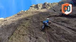The Ultimate High Consequence Climb: The Indian Face | Climbing Daily Ep.1244 by EpicTV Climbing Daily