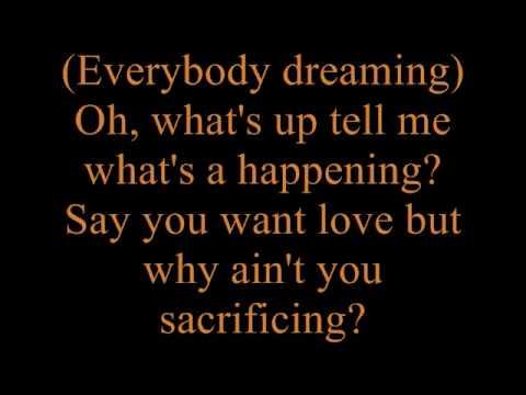 Crayons-Donna Summer and Ziggy Marley w/lyrics (видео)