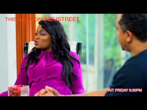 INDUSTREET Season 1 Episode 8 showing on AIT (Ch 253 on DSTV) at 9.30pm