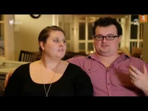 Ver vídeo Australian Parents Talk About Their Child with Down Syndrome