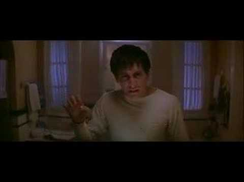 donnie darko - the trailer for donnie darko.