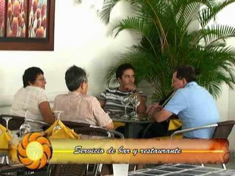Hotel del Llano - Video