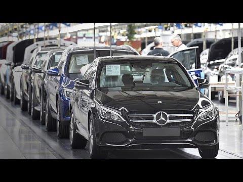 Γερμανία: Επιδείνωση του επιχειρηματικού κλίματος βλέπει το Ifo – economy