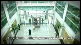 Cerkezkoy Turkey  city images : BSH Türkiye Kurumsal Tanıtım Filmi