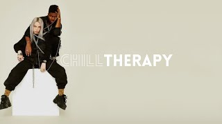 Billie Eilish & Khalid - Lovely (Lyrics / Lyrics Video)