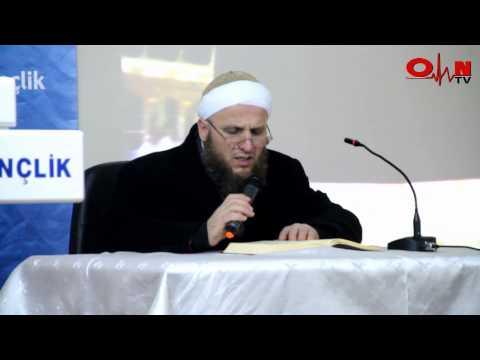 Kemal Korkmaz hoca Kur'an Tilaveti