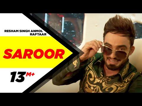 Video Saroor (Full Video) | Resham Singh Anmol Feat Raftaar | Latest Punjabi Song 2016 | Speed Records download in MP3, 3GP, MP4, WEBM, AVI, FLV January 2017