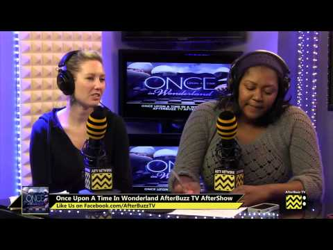"""Once Upon A Time In Wonderland After Show Season 1 Episode 7 """"Bad Blood"""" 