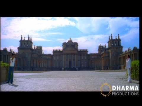 A Special Scene - Kabhi Khushi Kabhie Gham - Deleted Scene (Part V)