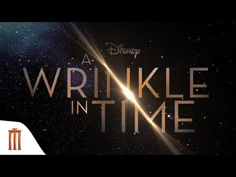 A Wrinkle in Time | ย่นเวลาทะลุมิติ - Official Trailer [ซับไทย]