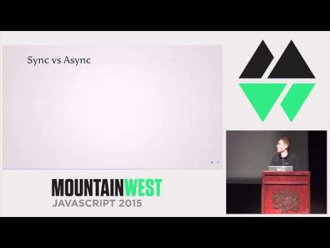 MtnWestJS Conf 2015 Presentation