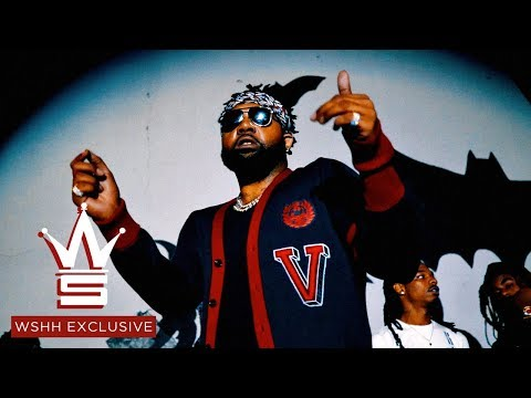 """Money Man """"All Over You"""" (WSHH Exclusive - Official Music Video)"""